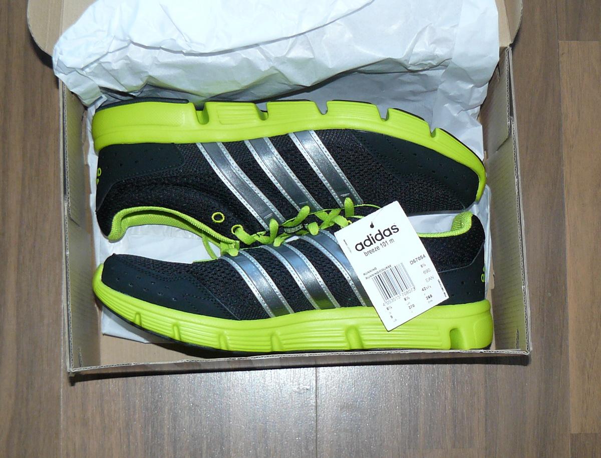 ab84bd8909f Мъжки маратонки Adidas Breeze 101 – 42,7 и 43,3 | 4sport - безплатни ...